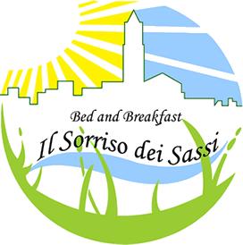 Il Sorriso dei Sassi Logo